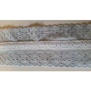 "4"" Galloon Eyelet  #45022"