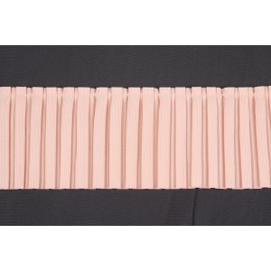 Pleated Grosgrain #3178G