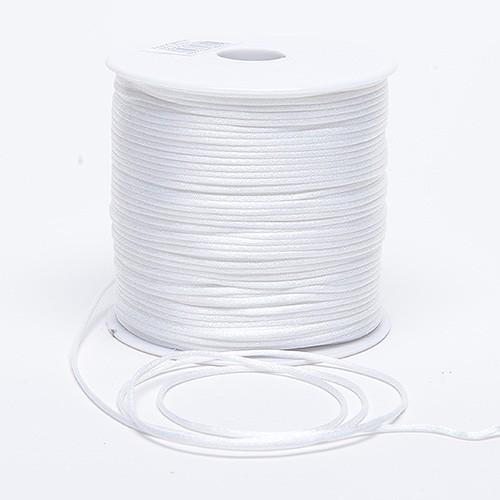 #2 Rattail Cord